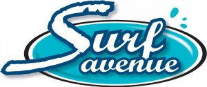 Logo de Surf Avenue